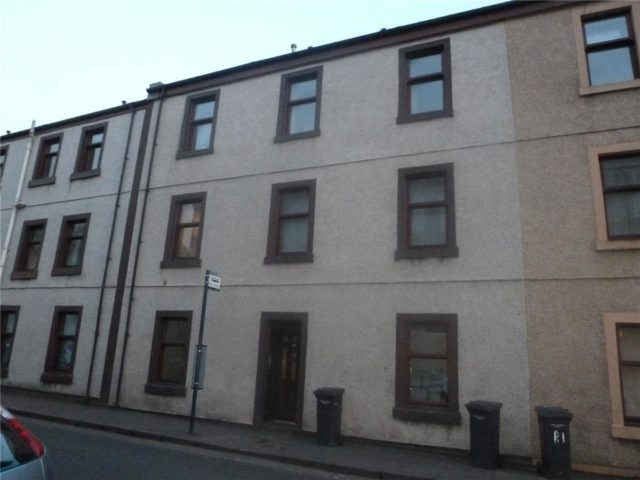 Image of 1 Bedroom Flat to rent at Largs North Ayrshire North Ayrshire, KA30 9AE