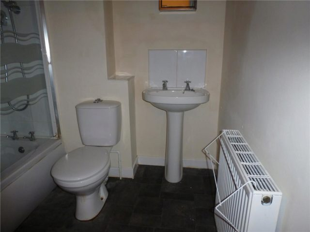 Image of 1 Bedroom Flat to rent at Kilmarnock East Ayrshire East Ayrshire, KA1 5AQ