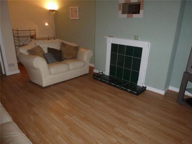 Image of 1 Bedroom Flat to rent at Annbank South Ayrshire South Ayrshire, KA6 5EF