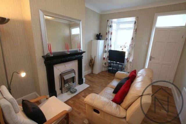 Image of 2 Bedroom Terraced for sale in Darlington, DL1 at Bright Street, Darlington, DL1