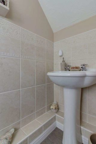 Image of 4 Bedroom Semi-Detached for sale at Conwy Grove  Newport, NP10 8HW