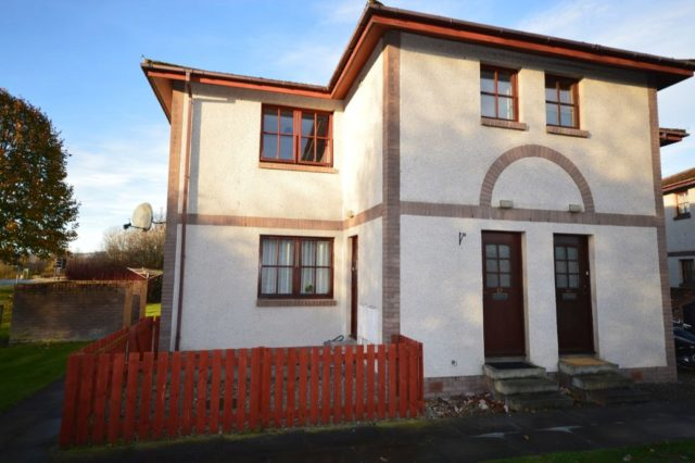 Image of 1 Bedroom Flat to rent in Inverness, IV2 at Miller Street, Inverness, IV2