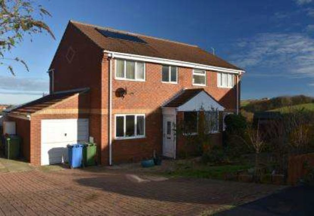Image of 3 Bedroom Semi-Detached for sale in Whitby, YO22 at St. Peters Court, Whitby, YO22