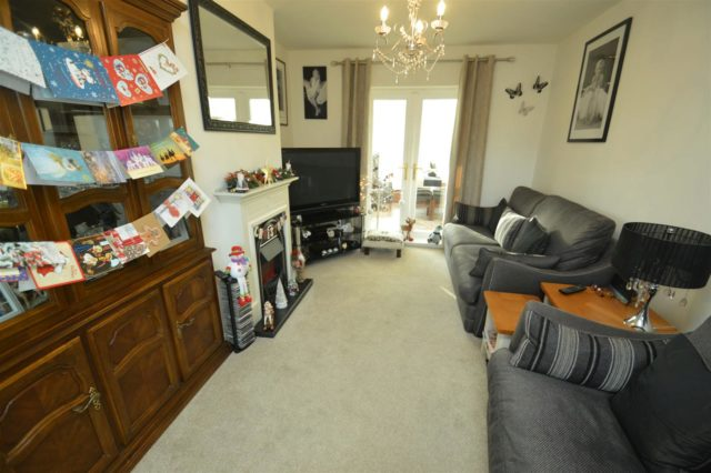 Image of 3 Bedroom Detached for sale in Derby, DE72 at Charnwood Avenue, Borrowash, Derby, DE72