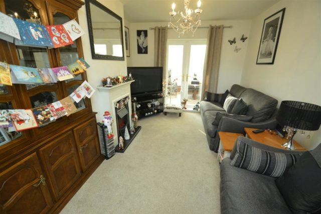 Image of 3 Bedroom Detached for sale in Derby, DE72 at Charnwood Avenue, Borrowash, Derby, DE72