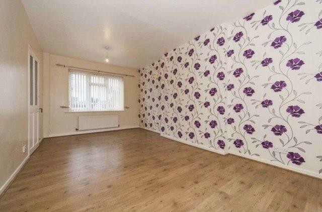Image of 2 Bedroom Terraced for sale at Burnside Road  Darlington, DL1 4SX