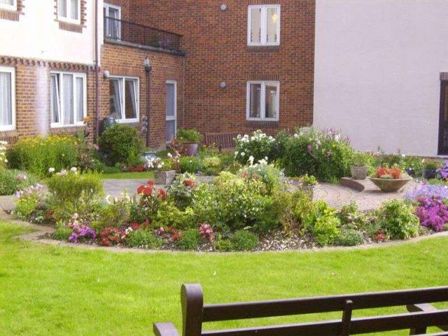 Image of 2 Bedroom Retirement Property for sale at Campbell Road  Bognor Regis, PO21 1HD