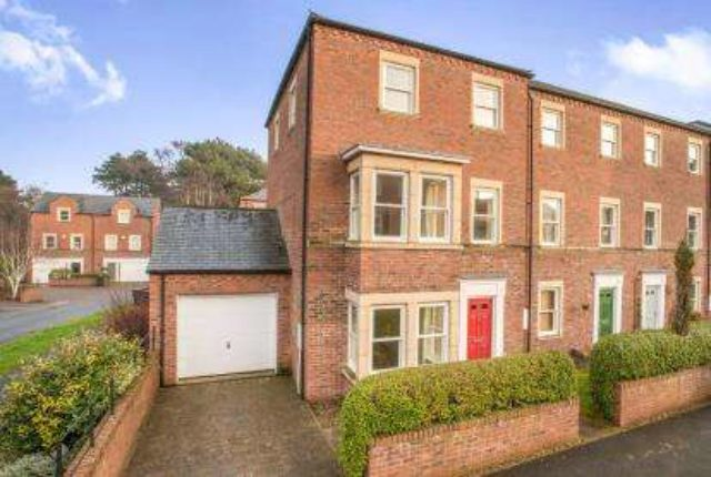 Image of 4 Bedroom End of Terrace for sale in Ripon, HG4 at Fairgray Close, Ripon, HG4