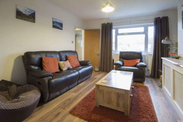 Image of 3 Bedroom Semi-Detached for sale in Newport, NP19 at Stockton Road, Newport, NP19