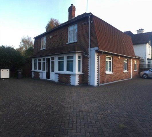 Image of House Share to rent at Orchard Drive  Uxbridge, UB8 3AE