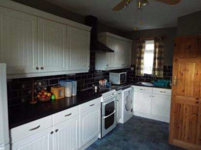 Image of 3 Bedroom Terraced for sale in Leyburn, DL8 at Park Lane, Middleham, Leyburn, DL8