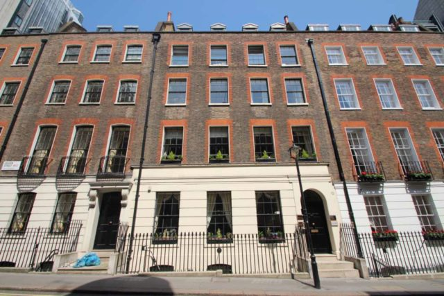 Image of Office to rent at Craven Street Covent Garden London, WC2N 5NG