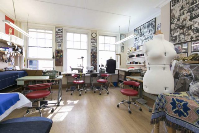 Image of Office to rent at Dean Street Soho London, W1D 3SL