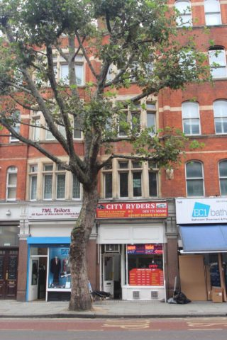Image of Office to rent at Grays Inn Road Bloomsbury London, WC1X 8AX