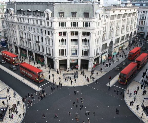 Image of Office to rent at Oxford Street  London, W1D 2DZ