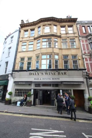 Image of Office to rent at Essex Street - The Strand Charing Cross London, WC2R 3JF