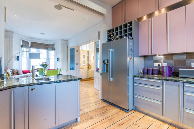 Image of 6 Bedroom Semi-Detached for sale in Honor Oak Park, SE22 at Therapia Road, London, SE22