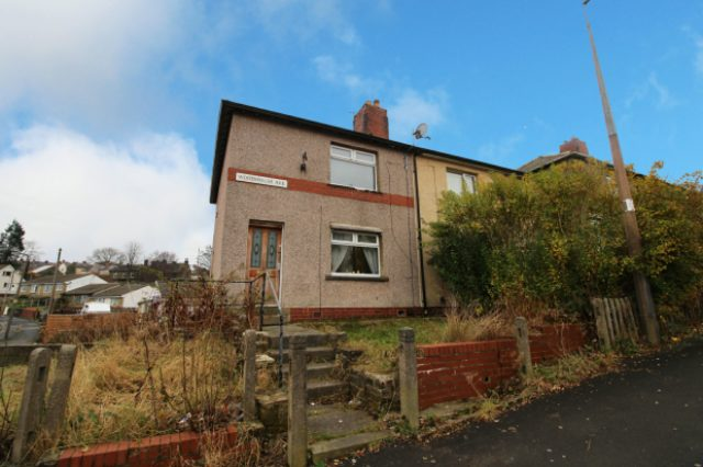 Image of 3 Bedroom Semi-Detached for sale in Keighley, BD21 at Woodhouse Avenue, Hainworth Shaw, Keighley, BD21