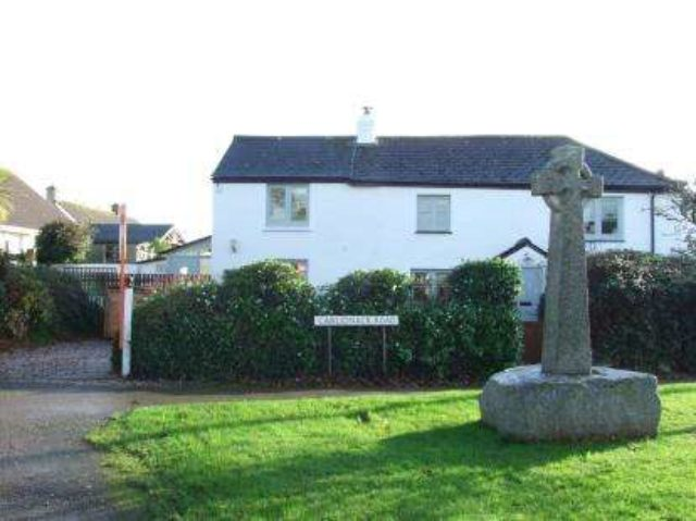 Image of 3 Bedroom Detached for sale in Falmouth, TR11 at Carlidnack Road, Mawnan Smith, Falmouth, TR11