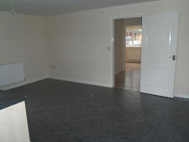 Image of 1 Bedroom Flat to rent at bayer Street  Bilston, WV14 9DS