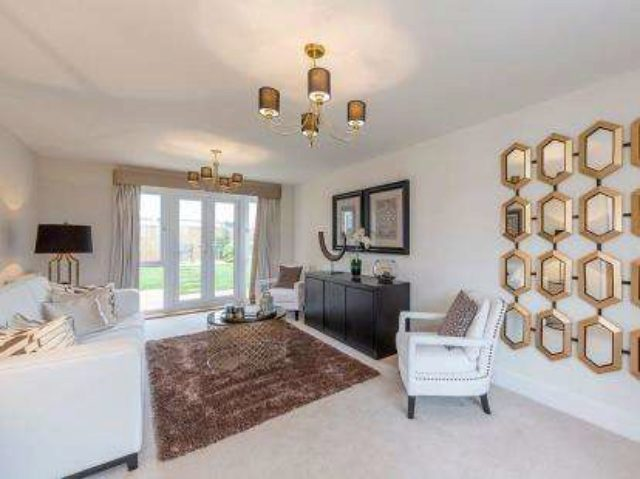 Image of 3 Bedroom Semi-Detached for sale in Biggleswade, SG18 at Planets Way, Biggleswade, SG18