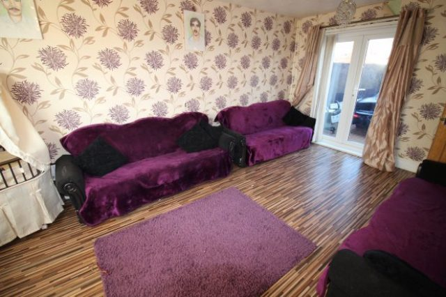 Image of 3 Bedroom Semi-Detached for sale in Newport, NP20 at Capel Crescent, Newport, NP20