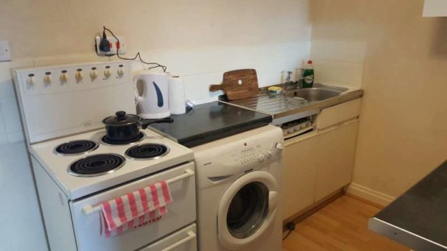 Image of 1 Bedroom Flat to rent at Birmingham, B44 0HH