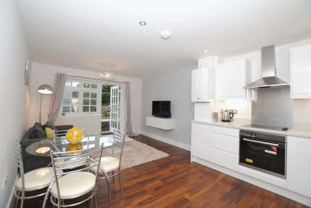 Image of 1 Bedroom Flat for sale in Saltash, PL12 at Culver Road, Saltash, PL12