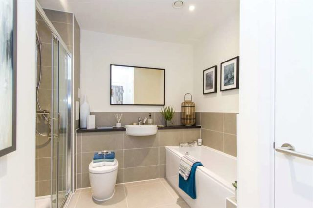 Image of 1 Bedroom Flat for sale in Greenford, UB6 at Ruislip Road, Greenford, UB6