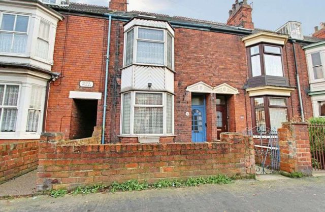 Image of 3 Bedroom Terraced for sale in Beverley, HU17 at Grovehill Road, Beverley, HU17