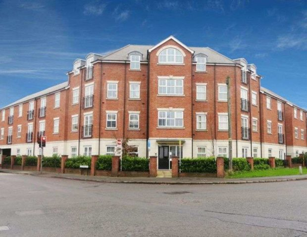 Image of 2 Bedroom Flat for sale at Broadwell Road  Oldbury, B69 4BD