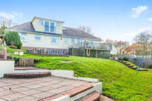 Image of 4 Bedroom Bungalow for sale in Dawlish, EX7 at Mount Pleasant Road, Dawlish Warren, Dawlish, EX7
