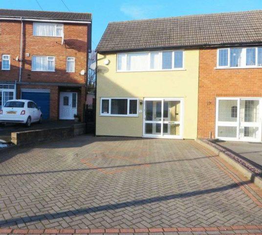 Image of 3 Bedroom Semi-Detached for sale at McKean Road  Oldbury, B69 4AQ