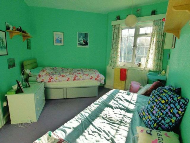 Image of 4 Bedroom Terraced for sale in Palmers Green, N14 at Morton Crescent, London, N14
