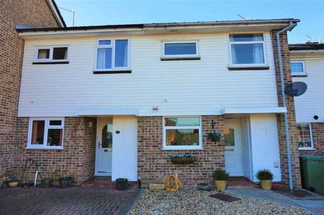 Image of 3 Bedroom Terraced for sale in Newbury, RG14 at Sutton Road, Speen, Newbury, RG14