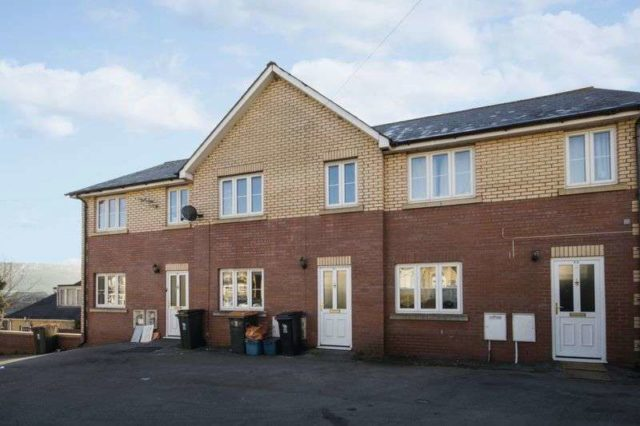 Image of 5 Bedroom Terraced for sale in Newport, NP10 at Tregwilym Road, Rogerstone, Newport, NP10
