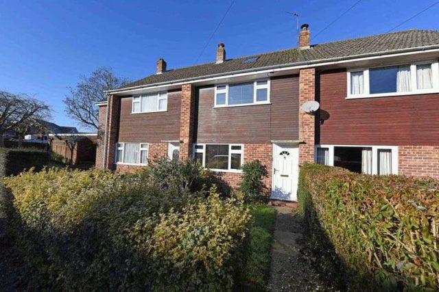 Image of 3 Bedroom Terraced for sale in Newbury, RG20 at Fawconer Road, Kingsclere, Newbury, RG20