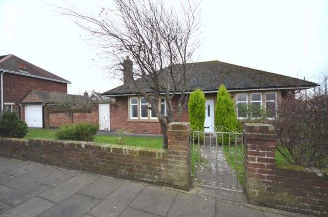 Image of 2 Bedroom Detached for sale at Beckdean Avenue  Poulton-Le-Fylde, FY6 8BG