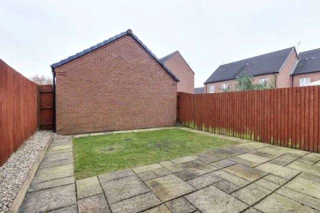 Image of 3 Bedroom Terraced for sale in Newport, NP19 at Argosy Way, Newport, NP19
