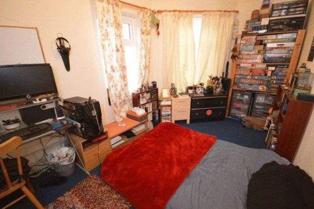 Image of Flat for sale at Bradley Avenue  Castleford, WF10 1EY