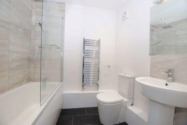 Image of 2 Bedroom Flat for sale in Saltash, PL12 at Culver Road, Saltash, PL12
