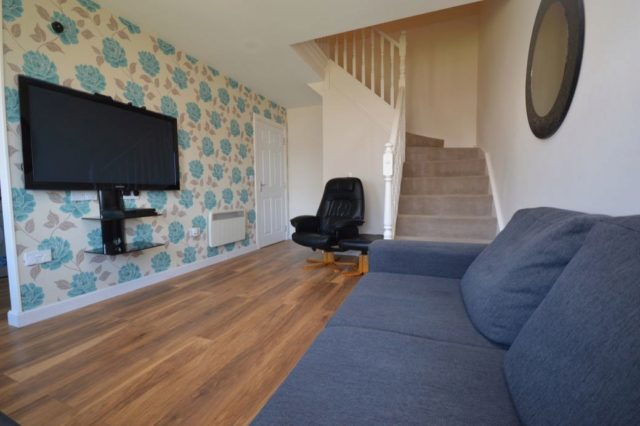Image of 2 Bedroom Flat to rent in Inverness, IV2 at Larchwood Drive, Inverness, IV2