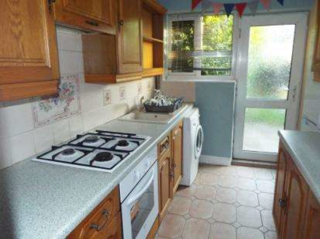 Image of 3 Bedroom Terraced for sale at Leicester Leicestershire Mowmacre Hill, LE4 2BF