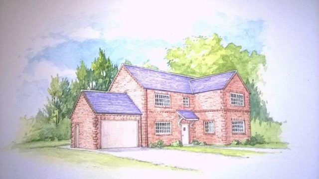 Image of 5 Bedroom Detached for sale in York, YO51 at Boroughbridge, York, YO51