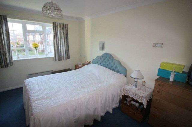 Image of 2 Bedroom Retirement Property for sale at Trinity Road  Hurstpierpoint, BN6 9XG