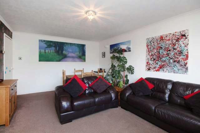 Image of 2 Bedroom Flat for sale in South Queensferry, EH30 at Walker Drive, South Queensferry, EH30