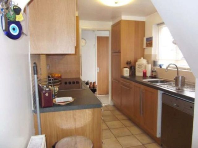 Image of 3 Bedroom Terraced to rent at Haylings Road  Leiston, IP16 4DN