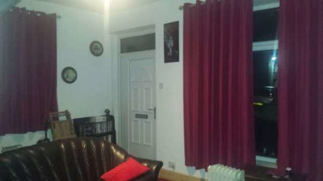 Image of 1 Bedroom Property for sale at Accrington Lancashire Accrington, BB5 6AD
