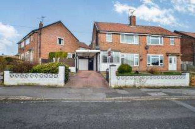 Image of 2 Bedroom Semi-Detached for sale at Sutton-In-Ashfield Nottinghamshire Sutton in Ashfield, NG17 2GB