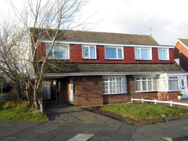 Image of 4 Bedroom Semi-Detached for sale in Blyth, NE24 at Guillemot Close, Blyth, NE24